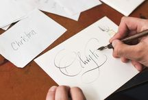 Type, Lettering