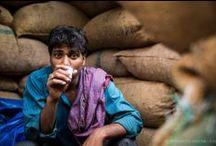 Ruben Vicente - India / My Work - India