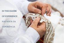 Production Madeira Embroidery - Produção Bordado Madeira /  Produção Bordado Madeira