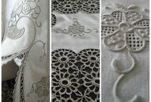 Vintage Embroidery-Bordado Antigo / Vintage Embroidery-Bordado Antigo