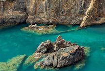 Porto Santo Island / Porto Santo Island