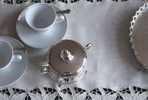 Table linens-Placemats-Napkins-Runners / Table linens-Placemats-Napkins-Runners