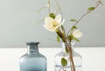 Ikebana & Flowers / by ano