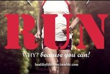 Motivational Videos for Runners / Every so often, whether you're a beginner or an experienced runner, you get into a running rut and you need a little motivation to get you out the door.