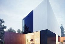 Modern and contemporary architecture / Modern architecture