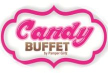 Candy Buffet done by www.candy-buffet.co.za / Candy Buffet done by www.candy-buffet.co.za