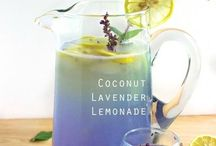 Delicious Drinks :) / Whether you're chillaxing or health savvy, here's one for you.