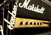 Xandro Nunes - Guitar Shop / Hey Guys! Vejam algumas guitarras e afins que passaram por aqui...