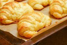 Bakery Beauties :) / All things risen :)