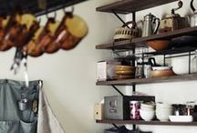 Kitchens with Shelves / Aren't just plain wooden planks, they transform your kitchen.