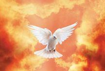 Hallelujah :) / Faith, Hope and Love :)