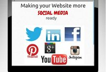 Website Savvy :) / All things Website related :)