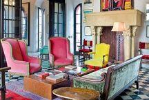 Living Room / Living rooms & decor