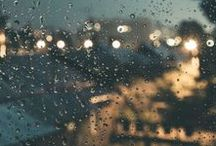 ☔ Rainy Days ☔