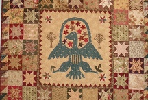 Quilting / by Dania Kinney
