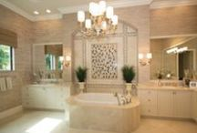 Luxury Bathrooms / by GL Homes - New Homes in Florida