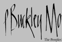 P Buckley Moss / by Norma Edlemon