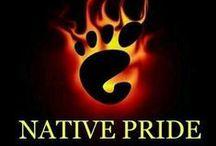 native / by Patrick Davis