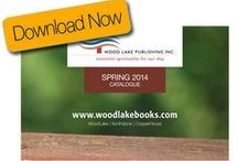 Catalogues / View our Spring and Fall book Catalogues here.