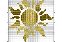 Cross stitch / Patterns
