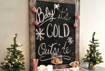 Wintertime / Snowman, Hot Cocoa, Thanksgiving, Christmas, Hanukkah, Snowdays, and Warm Soup!