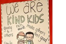 creating awesome citizens / There are so many fun activities that help us learn to be kind to each other and the planet!
