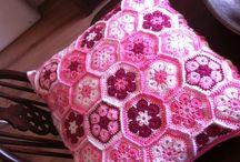 crochet / All about / by Bridget Kemp