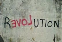 The Beatles / All revolutions come from love ♥