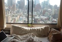 My perfect NYC apartment