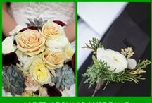 Wedding Inspiration Articles / Read these articles to inspire your Twin Cities wedding! From floral ideas to style shoots to other talented vendors in the Twin Cities, Artemisia Studios has great tips for your wedding!