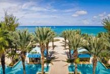 Our Resort / Experience our hotel, from the stunning indoor space, to the world class beach! http://www.westingrandcayman.com