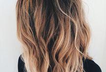 oh hair