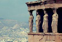 Destination: Greece♡