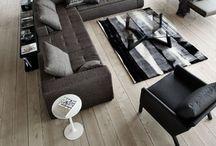 Interior and loft. / De mooiste lofts. Zo wil ik wonen!!!