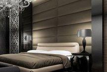 Slaapkamer designs / De mooiste slaapkamers. Relax!!!