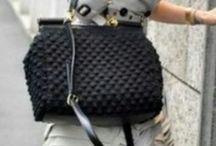 Bags  I like / Crochet bags I like