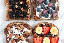 Healthy Recipes / comida saludable
