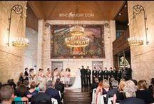 Southwest School of Art Weddings, San Antonio TX / Wedding and Wedding Reception photos at the Southwest School of Art. San Antonio, Texas