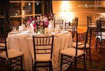 Westin Riverwalk Hotel Wedding Receptions, San Antonio TX / Weddings and wedding receptions at The Westin Riverwalk Hotel in San Antonio, Texas