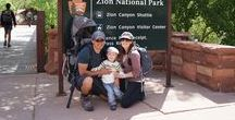 Hiking with Kids / Trip reports, photos and tips for hiking with kids