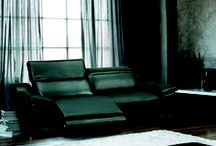 Bellini Italian Leather