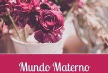 Mundo Materno/Infantil