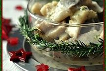 Christmas - cooking