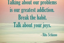 Inspirational Quotes / Quotes