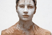 sculptures/objects / by Peters Gwen