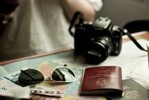Travel  / by Adriana Lagares