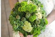 arrangements using fresh herbs
