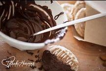 Gluten Free Sweet Heavens! / Gluten free sweet treats / by The Gluten Free Lifesaver
