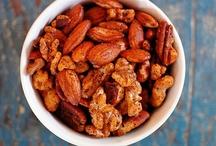 Gluten Free Snacks & Treats