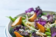 Sassy Gluten Free Salads / by The Gluten Free Lifesaver